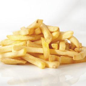 12 Patatine fritte
