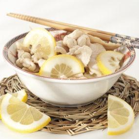 167 Pollo al limone