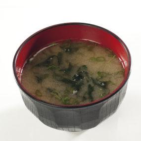 30 Miso shiru
