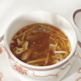 31 Zuppa pechinese
