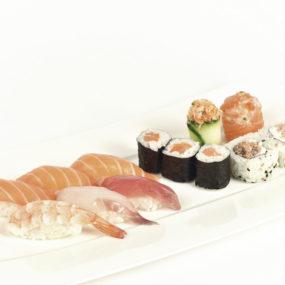 92 Sushi misto