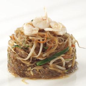 137 Spaghetti di soia