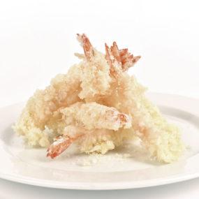 142 Ebi no tempura