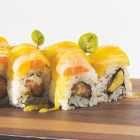 77 EXOTIC ROLL